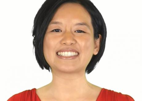 Master Carol Liu