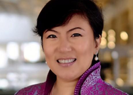 Master Cecilia Liu
